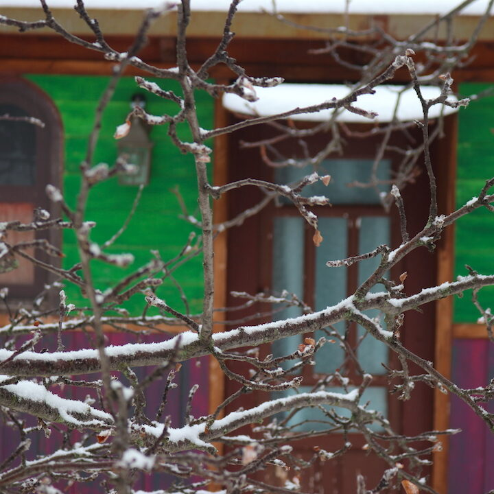 carromato gitano cocina invierno